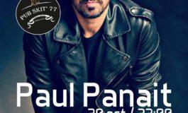 VINERI: Paul Panait de la trupa Gaz pe foc va face furori în Pub Skit' 77