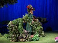 """FOTO: """"A douăsprezecea noapte"""" a deschis seria spectacolelor pentru tineri şi adulţi din cadrul Festivalului Internaţional de Teatru """"Poveşti"""" de la Alba Iulia. Programul zilei de marţi"""
