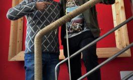 Albaiulianul Andy Chişoiu, în echipa DeMoga Music. Va compune muzică alături de Marius Moga