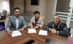 DSP Alba: Protocol de colaborare între DSP, OAMGMAMR și Speromax Alba pentru sprijinirea pacienților cu scleroză multiplă