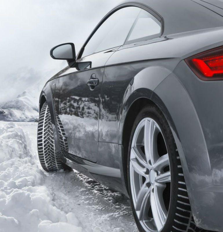 (P) Cum se poate creşte durata de viaţă a anvelopelor de iarnă? 9 reguli de bază expuse de specialişti