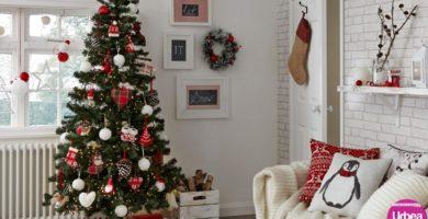 Crăciunul în stil … eco! 6 beneficii ale bradului artificial