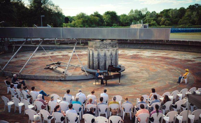 2 NOIEMBRIE: Classic Unlimited, la Alba Iulia. Concert extraordinar de pian în Caponiera Cetăţii