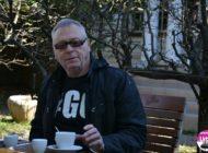 """VIDEO: Coregraful Gigi Căciuleanu, din nou la Festivalul Internaţional de Teatru """"Poveşti"""" de la Alba Iulia. Detalii din culisele spectacolului Emojiplay"""