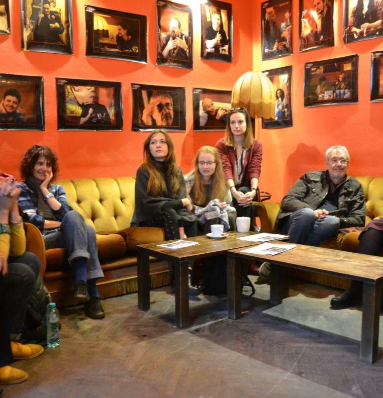 """FOTO-VIDEO: Festivalul Internațional de Teatru """"Povești"""", ediţia a XII-a a debutat la Alba Iulia. Şapte zile de spectacole pentru copii şi adulţi"""