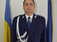 FOTO: Comisarul şef Ioan Sorin Cioancă, împuternicit şase luni pe funcţia de şef la  Inspectoratul de Poliţie Judeţean Alba