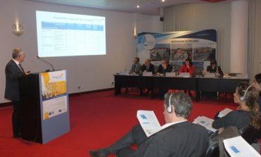 FOTO ADR Centru:  Experți europeni au dezbătut împreună cu specialiștii români posibilitățile de utilizare a Strategiilor Regionale de Specializare Inteligentă pentru creșterea absorbției fondurilor europene