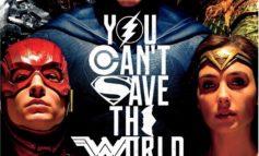 Justice League 3D (Liga Dreptății) [premieră la cinema din 17 Noiembrie]