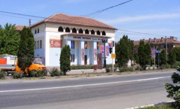 """Centrul Cultural ,,Lucian Blaga"""" Sebeş a obţinut douã finanţãri nerambursabile pentru proiectele depuse pe linia de finanţare ,,Patrimoniu Cultural Material"""""""