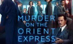 Murder on the Orient Express [premieră la cinema din 24 Noiembrie]