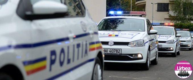 Poliţiştii din Alba vor fi la datorie de Floriile Ortodoxe şi Paştele Catolic
