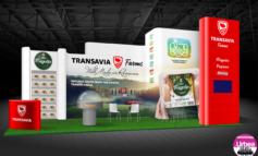 FOTO: Compania Transavia participă pentru a cincea oară consecutiv la Anuga, cel mai important Târg Internațional din industria agroalimentară