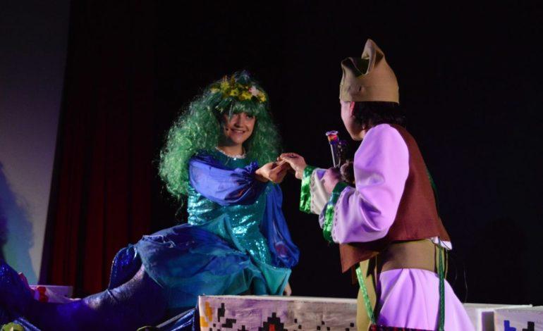 """JOI: Spectacolul """"Sânziana și Pepelea"""", la Casa de Cultură a Studenţilor din Alba Iulia"""