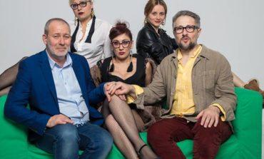 """ASTĂZI: """"Central Park"""", o comedie de Woody Allen, pe scena Casei de Cultură a Sindicatelor din Alba Iulia"""