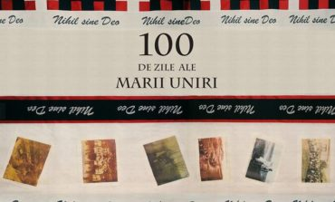 Vineri: Vernisajul expoziţiei 100 de zile ale Marii Uniri, în clădirea Museikon din Alba Iulia