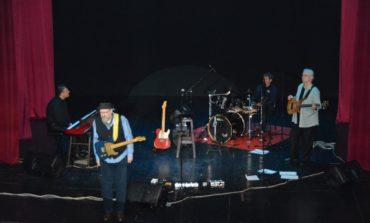 FOTO-VIDEO: Concert de colecţie oferit de AG Weinberger, Mr. Blues al României, la Sebeş
