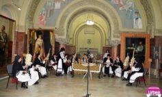 """FOTO: """"Șezătoare în inima Cetății"""", eveniment plin de tradiţie la Sala Unirii din Alba Iulia"""