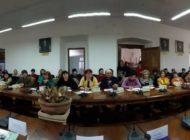 FOTO: Peste 75 de bibliotecari din ţară au fost prezenţi la reuniunea ştiinţifică de la Alba Iulia