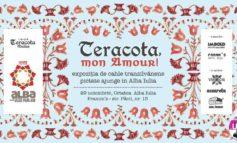 Miercuri, 29 noiembrie: Expoziţie de cahle transilvănene, pictate manual, la Alba Iulia