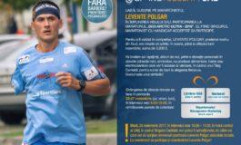 #GivingTuesday la Universitatea din Alba Iulia: Târg caritabil pentru ca Levente Polgar să participe la Maratonul Ultra Arctic 2018