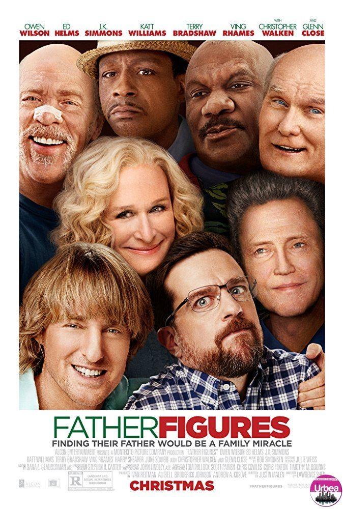 Father Figures [premieră la cinema din 22 Decembrie]