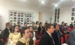 FOTO: Municipiul Sebeș a devenit membru al Asociaţiei Localităţilor și Zonelor Istorice și de Artă din România