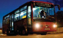 Programul de circulație al STP SA pentru ziua de 24 ianuarie în Zona Metropolitană Alba Iulia