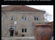 JOI: Vernisajul expoziției Cercetări arheologice la Museikon