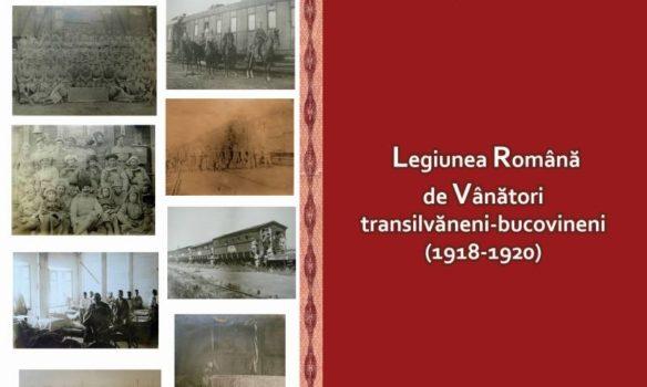 """JOI: Vernisajul expoziţiei """"Legiunea Română de Vânători transilvăneni-bucovineni din Siberia"""", la Sala Unirii"""