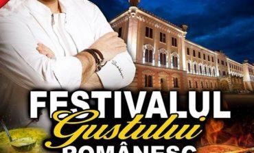 30 noiembrie - 3 decembrie: Festivalul gustului românesc, la Alba Iulia. Eveniment plin de bunătăţi organizat de Chef Cătălin Scărlătescu