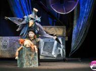 """19-20 Noiembrie: Teatrul de Păpuși """"Prichindel"""" Alba Iulia va participa cu spectacolul """"Mica Vrăjitoare"""" la Festivalul Internațional al Teatrului Contemporan de Animație """"ImPuls"""" București"""