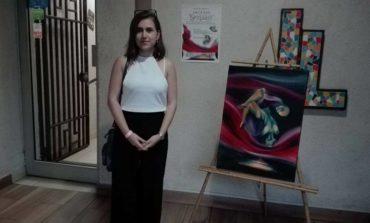 FOTO: Expoziţie semnată de albaiulianca Anca Sas, în Haiti