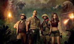 Jumanji: Aventura in junglă 3D [premieră la cinema din 29 Decembrie]