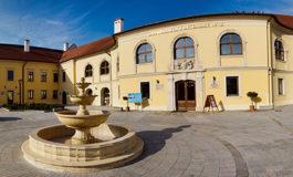 """Conferința națională a bibliotecarilor din România, ASTĂZI, la Universitatea """"1 Decembrie 1918"""" din Alba Iulia"""