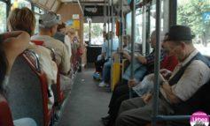 Primăria Sebeş: Transport gratuit pentru pensionarii din municipiu