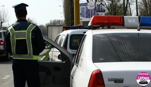 IPJ Alba: Peste 110 intervenţii ale poliţiştilor din Alba, în ultimele 72 de ore