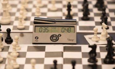 FOTO: Zi excelentă pentru juniorii albaiulieni la Openul Internaţional al României la şah
