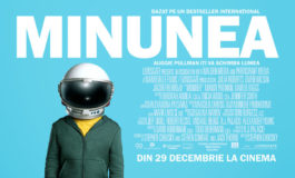 Wonder (Minunea) [premieră la cinema din 29 Decembrie]