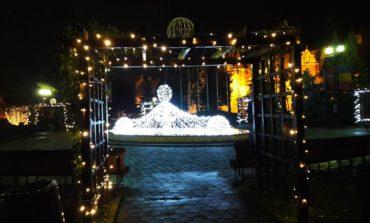 FOTO-VIDEO: Multe surprize, distracţie şi un concert susţinut de Lidia Buble la deschiderea oficială a Târgului de Crăciun de la Sebeș