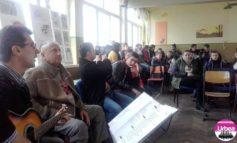 FOTO: ART-CULTURA 2017, un proiect cultural și educativ derulat la Liceul Tehnologic Ocna Mureș