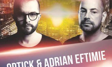 16 DECEMBRIE: Eveniment caritabil la sala Lutsch din Sebeş. Invitaţi speciali DJ OPTICK & ADRIAN EFTIMIE