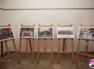 """FOTO: """"Garda Apulum – Retrospectiva anului 2017"""", la Muzeul Naţional al Unirii din Alba Iulia. Cele mai frumoase amintiri, în imagini"""
