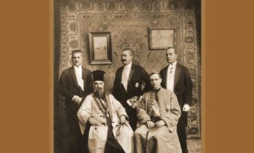 Marţi: Exponatul lunii decembrie, la Muzeul Naţional al Unirii din Alba Iulia