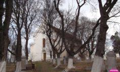 FOTO: Biserica Evanghelică din Câlnic, protejată de UNESCO, intră în reabilitare cu fonduri nerambursabile Regio