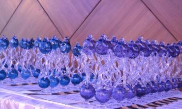 FOTO: Gala Best of Business 2017. Consiliul Judeţean Alba a premiat firmele care susțin economia județului