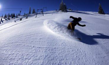 Starea pârtiilor în judeţul Alba: Condiţii bune pentru schi de Sărbători, la Şureanu şi Arieşeni