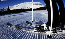 Starea pârtiilor în judeţul Alba: Zăpadă din belşug la Arieşeni şi Domeniul Schiabil Şureanu