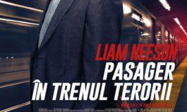 The Commuter (Pasager în trenul terori) [premieră la cinema din 12 Ianuarie]