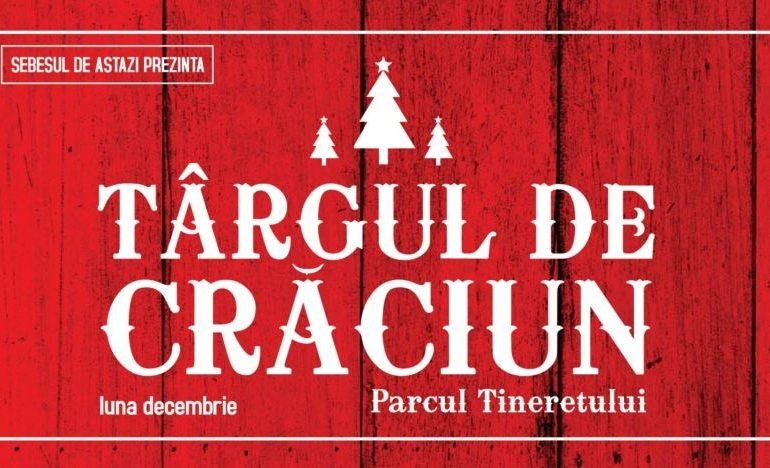 Târgul de Crăciun 2017, la Sebeş: Spectacole, vernisaje, concerte de colinde și sosirea lui Moș Crăciun. PROGRAM