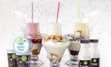Debbie's Yogurt reinventează iaurtul şi vă oferă o plăcere cremoasă şi gustoasă